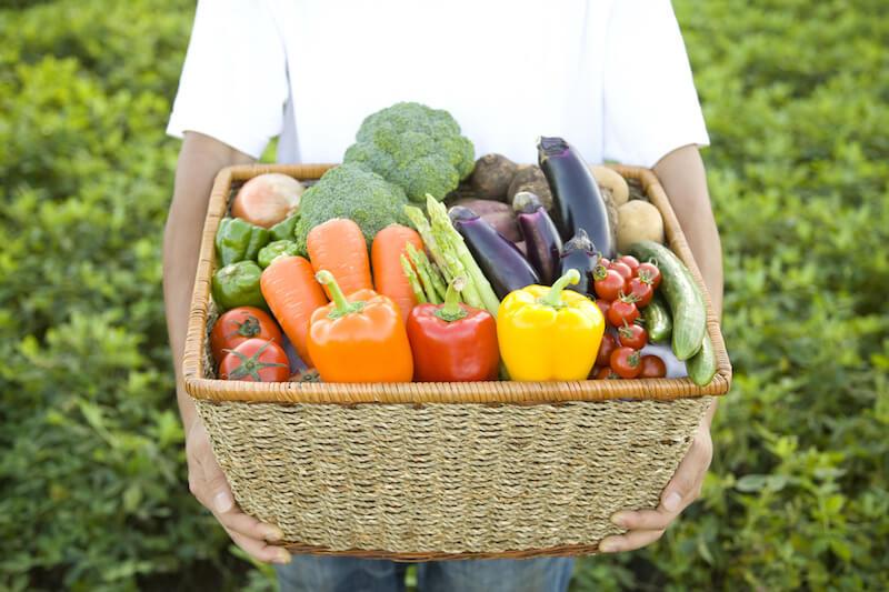農家の産直おとりよせ野菜
